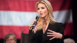 Ivanka Trump Closes Her Namesake Company, Concentrates on Her Work in Washington