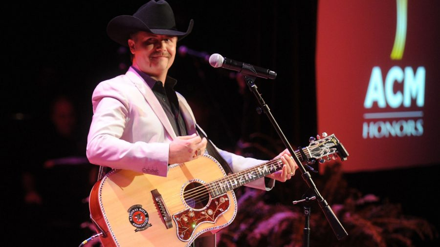 Country Star John Rich Shares His Thoughts on Socialism: No Thanks