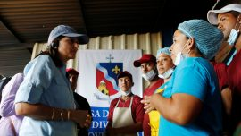 US to Give Colombia $9 Million to Help Venezuelan Migrants: Haley