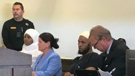 New Mexico Compound Suspects Planned to Attack Atlanta Hospital: Prosecutors