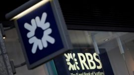 Scottish Bank Fined $4.9 Billion for Misconduct