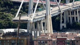 Italy Declares State of Emergency After Bridge Disaster