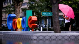 Google Employees Protest Plan to Censor China Search Engine