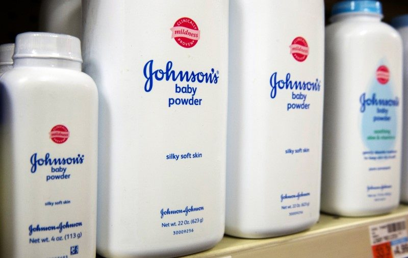 Sri Lanka Halts Imports of Johnson & Johnson Baby Powder Pending Asbestos Tests