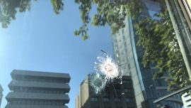 2 Suspects Arrested After Shots Fired at US Embassy in Turkey