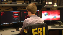 FBI Eyes Cyber Security Threats to US