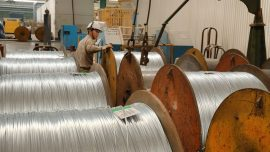 China's Cheap Steelmaking Machines Pose Safety Concerns in Southeast Asia