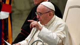 Vatican Responds With 'Shame and Sorrow' on 'Predator Priests' Report