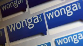 Britain's Biggest Payday Lender Wonga Collapses
