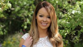 Katie Piper's Acid Attacker Released From Prison