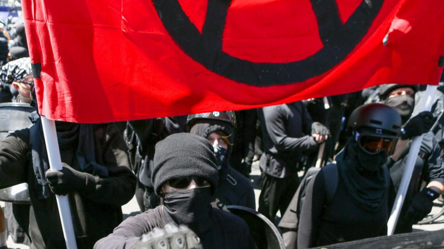 Antifa Protester Faces 18 Months for Assaulting Trump Supporter