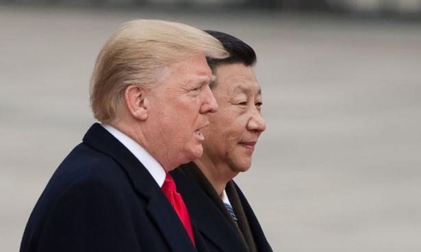 Trump Says US, Chinese Teams to Restart Trade Talks Ahead of G20 Summit