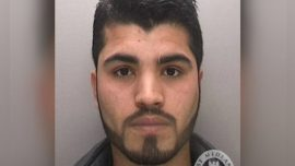 Police Name Suspect in Solihull Double Stabbing