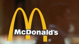Police: Georgia Woman Fires Gun in McDonald's After Receiving Cold Fries