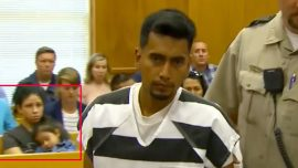 Mollie Tibbetts's Ex-Classmate Gave Birth to Alleged Killer's Baby
