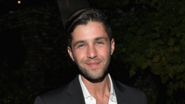 Josh Peck of Nickelodeon Will Be a Father Soon