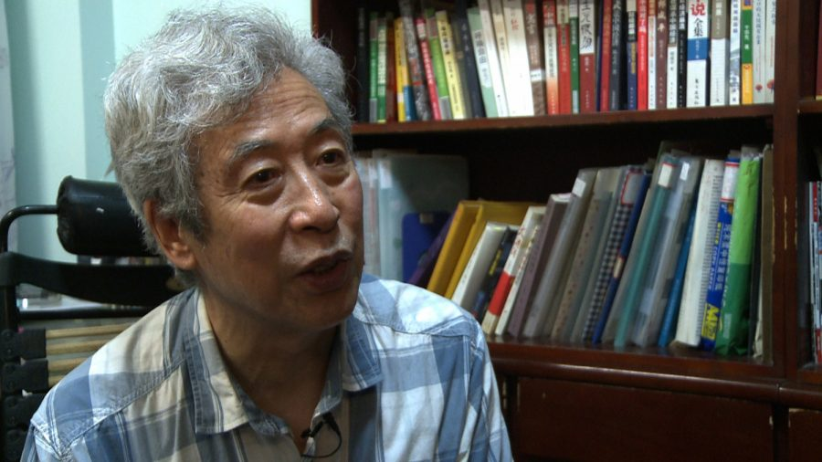 US Senators Urge China to Release Professor Detained for His Speech