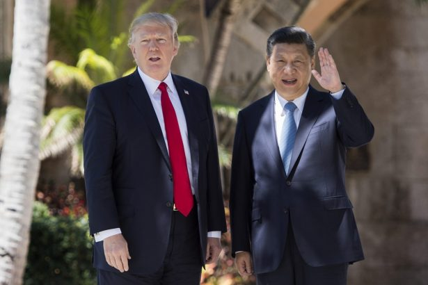 Southeast Asian Countries Face Important Choice Between US and China