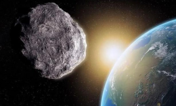 Slim Chance 150-Foot-Wide Asteroid Could Hit Earth This Year, Officials Say