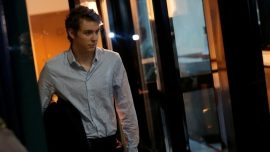 Court Rejects Appeal of Ex-stanford Swimmer Against Sexual Assault Conviction