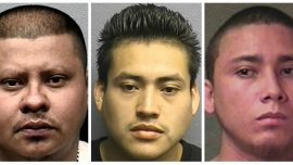 Three MS-13 Gang Members Sentenced to Decades in Prison For 'Brutal Slaying'