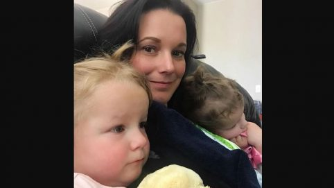 Newly Released Video Footage Shows Colorado Mother Shanann Watts Shortly Before Death