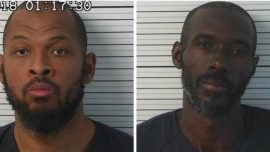 New Mexico Compound Suspects Arrested by FBI on Firearms Charges