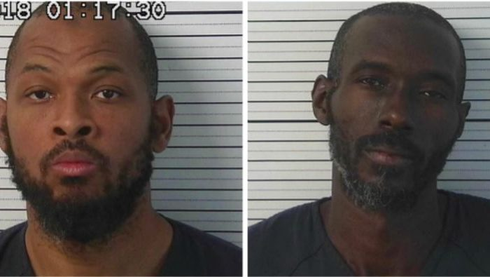 Feds Indict 5 From New Mexico Compound on Terror, Kidnapping Charges