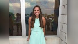 Iowa College Student Mollie Tibbetts Remembered at Funeral