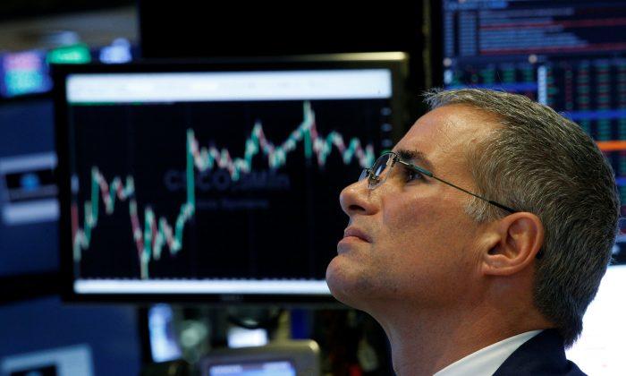 Strong Corporate Profits Buoy US Stock Market