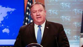 State Department Announces Deadline for North Korea Denuclearization