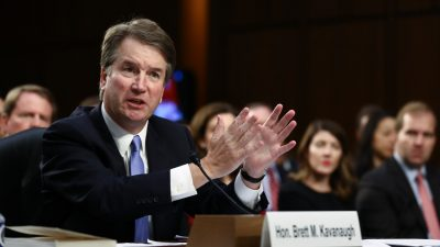 Why People of Good Conscience Should Make Sure the Kavanaugh Situation Never Happens Again