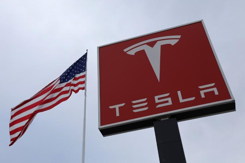 Tesla charging station Salt Lake