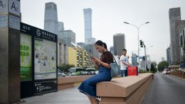 Chinese Household-Debt Levels Reach Record High