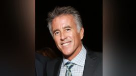 Author, Actor, Kennedy Scion Christopher Lawford Dead at 63