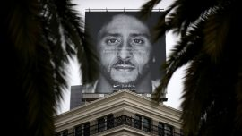 Store That Quit Selling Nike Products Over Colin Kaepernick Closing After 21 Years