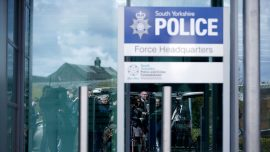 Two People Arrested in Yorkshire After Newborn Baby Killed in Dog Attack