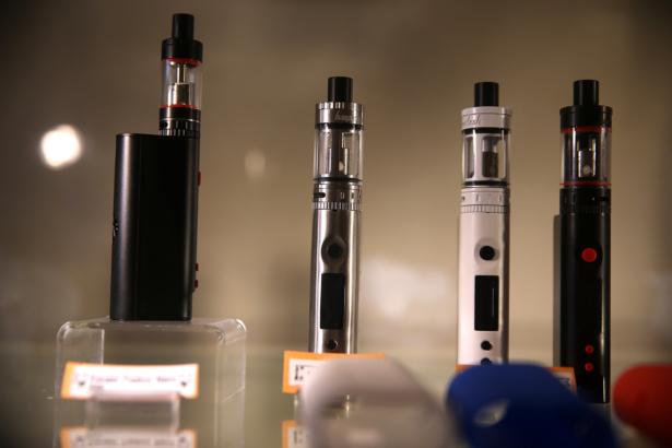 Stanford Professor Proves E-cigarettes Are 'not a safe alternative'