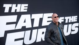 """""""Fast and the Furious"""" Spinoff Officially Starts Shooting"""