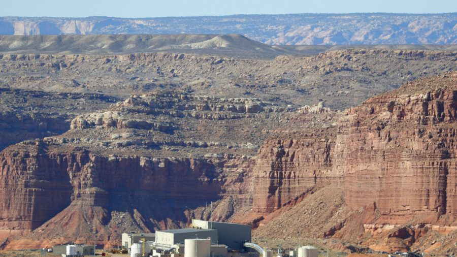 America's National Security Is Undermined by Reliance on Foreign Uranium