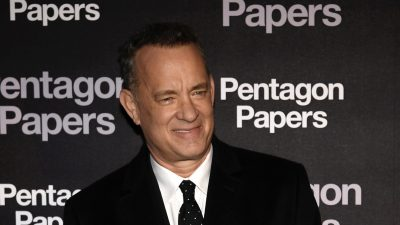 Tom Hanks Surprises Fan With Unforgettable Birthday Gift