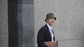 Carter Page's Assistance in Russian Spy Case Could Count as Exculpatory Evidence