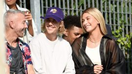 Justin Bieber and Hailey Baldwin Register for Marriage License