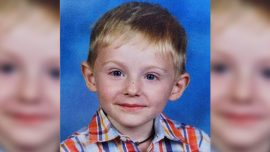 Autopsy Says 6-Year-Old Maddox Ritch, Who Vanished From Park, Likely Drowned