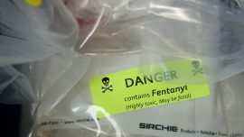 Parents Charged in Fentanyl Overdose Death of 18-Month-Old in Michigan, Say Officials