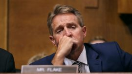 Jeff Flake's Capitulation, Democrat Delay Tactics, and the Strategic Addition of Lawyer Bromwich