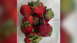 Strawberries Spook Australia Into Raising Jail Terms for Food Tampering