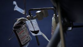 Thousands of British Patients May Have Been Killed by Contaminated Blood