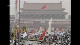 Why America Supported China's Entrance to the WTO in the 90s