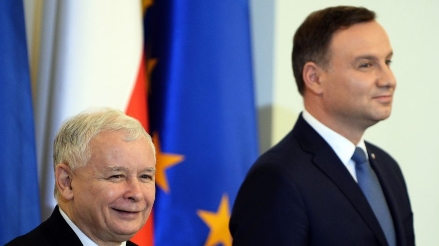 Poland Plans to Build Baltic Sea Canal to Bypass Russia